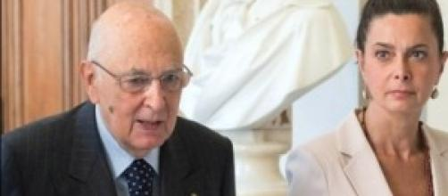 Amnistia e indulto, Napolitano e Boldrini