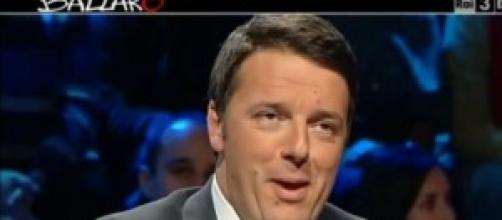 Matteo Renzi, le consultazioni in diretta tv
