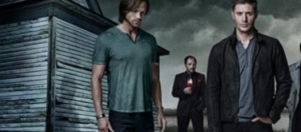 Supernatural rinnovata per la decima stagione