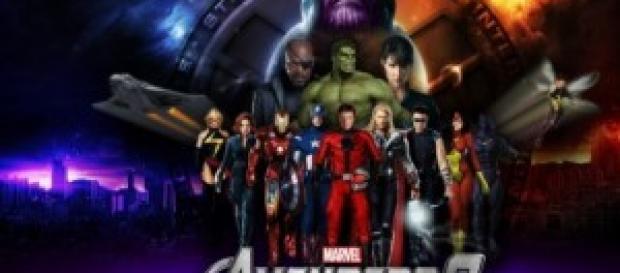 The Avengers 2, il sequel del kolossal americano