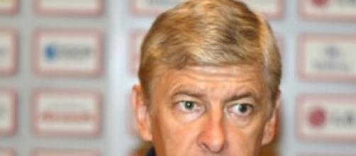 Arsene Wenger vuole la rivincita