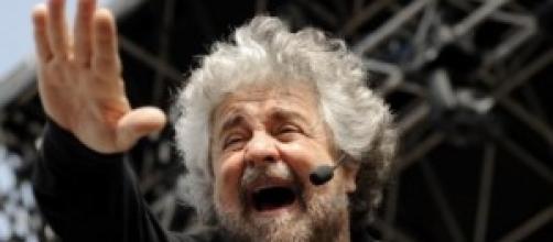 Beppe Grillo, Festival di Sanremo in diretta TV?
