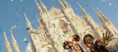 Carnevale di Milano, date, tema, numeri del lotto