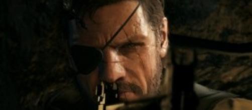 Metal Gear Solid V in uscita il 20 Marzo