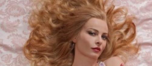 Moana Pozzi, la pornostar più famosa d'Italia