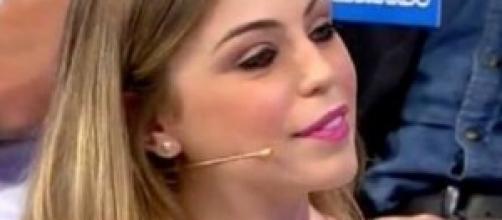 Uomini e donne gossip: Alessia Cammarota