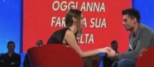 Anna Munafò andrà a convivere con Emanuele?