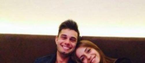 Anna Munafò e Emanuele ultimi gossip