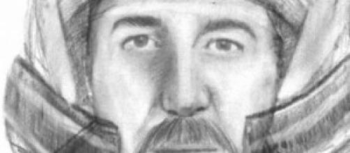 Il presunto killer di Annecy