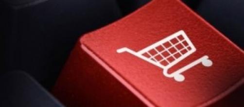 vendite ecommerce in Italia in crescita
