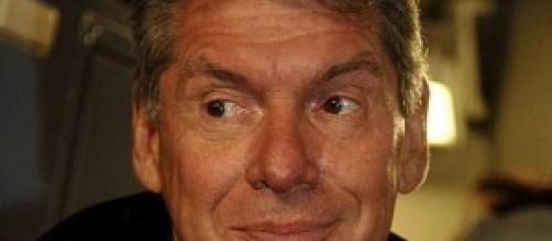Vince McMahon, padrone della wwe