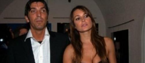 Alena Seredova e Gigi Buffon vivono separati