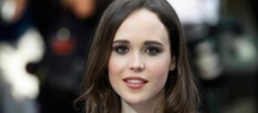 Il coming out di Ellen Page: sono gay