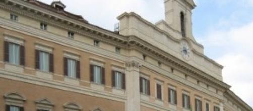 Le consultazioni tra Renzi e Grillo in streaming