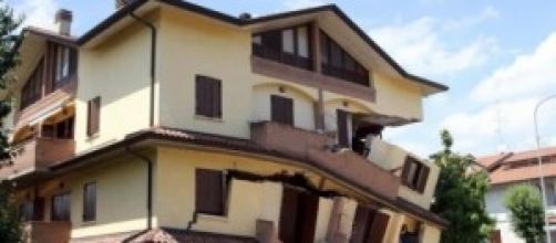 Polizza Assicurativa Casa: tutela dai terremoti