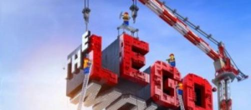 The Lego Movie é firmato Warner Bros
