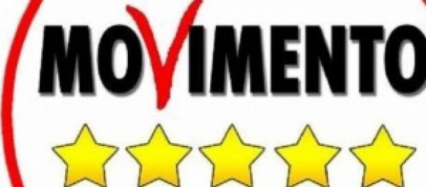 Logo del Movimento Cinque Stelle