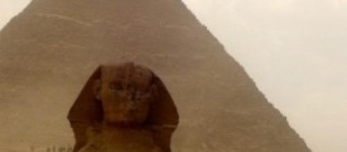 La Sfinge, affascinante e misteriosa