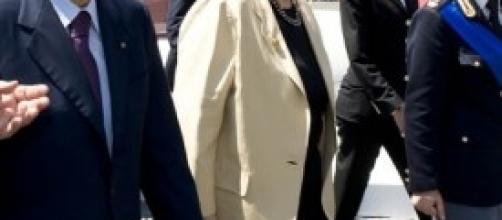 Napolitano e Cancellieri per amnistia e indulto