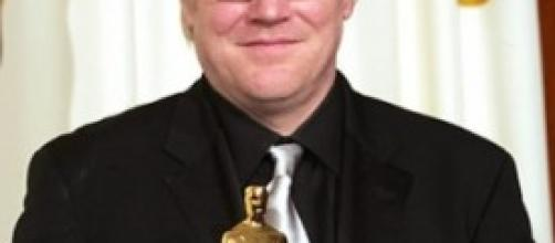 "Premio oscar per il film ""A sangue freddo""."