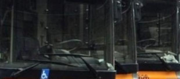 Sciopero trasporti pubblici 5 febbraio 2014