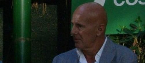Arrigo Sacchi, ex ct dell'Italia