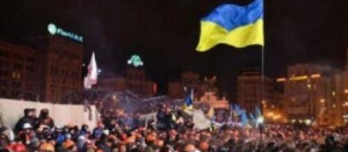 Ormai in Ucraina è guerra civile