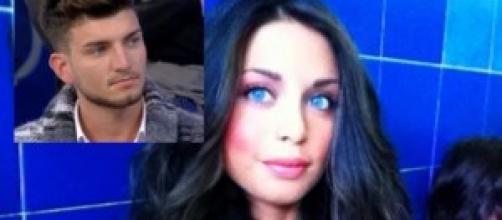 Uomini e donne: Marco Fantini e Chiara Carlini