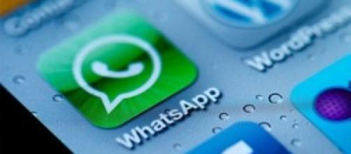 WhatsApp, la popolare app di messaggistica
