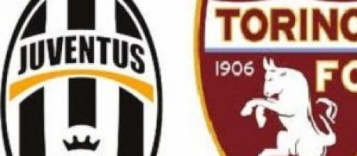 Juventus-Torino, derby della Mole