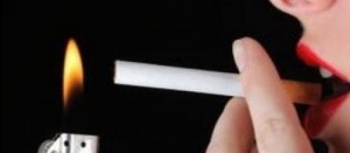 Motivo abbassamento del prezzo delle sigarette