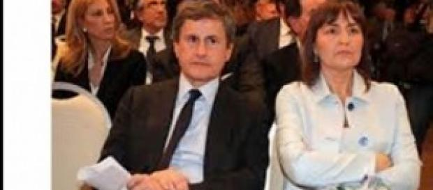Indagati Renata Polverini e Gianni Alemanno