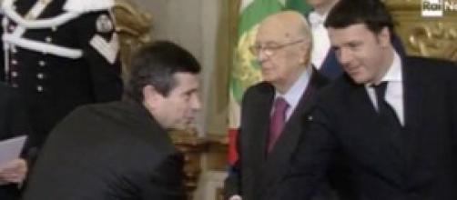Governo Renzi: i commenti dei politici