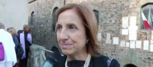 Il ministro per gli Affari regionali Lanzetta