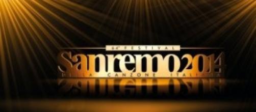 Logo ufficiale Sanremo 2014
