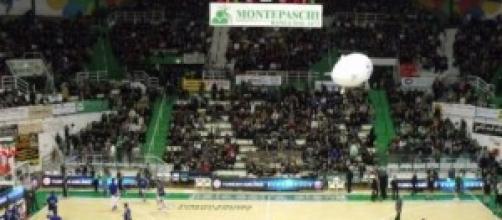 Palasport Mens Sana Basket Siena
