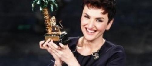 """Arisa ha vinto Sanremo 2014 con """"Controvento"""""""