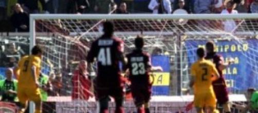 Calcio Serie A Risultati Classifica E Commenti 25 Giornata 23 Febbraio 2014