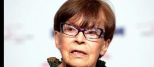 Franca Valeri e la sua malattia commuovono Sanremo