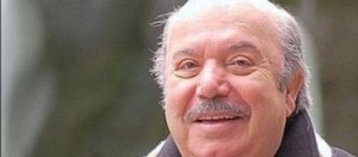 Lino Banfi protagonista di Un medico in famiglia.