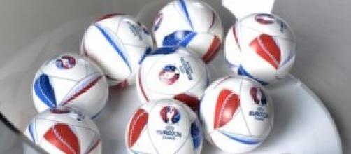 Sorteggio gironi qualificazione Euro2016