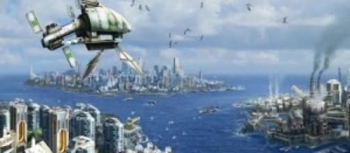 Il futuro dell'uomo nel 2029.