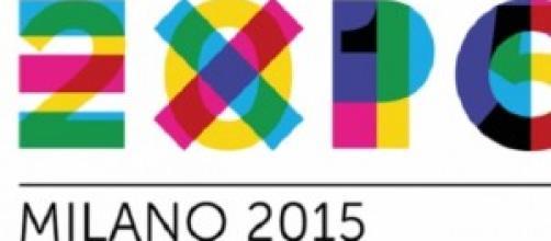Il logo di Expo 2015 che si terrà a Milano
