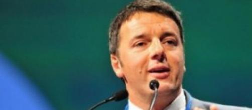 Renzi oggi in Parlamento per la fiducia