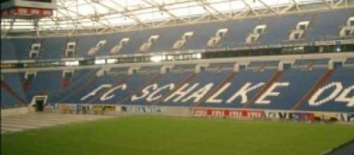 Schalke 04-Real Madrid, mercoledì 26 ore 20:45