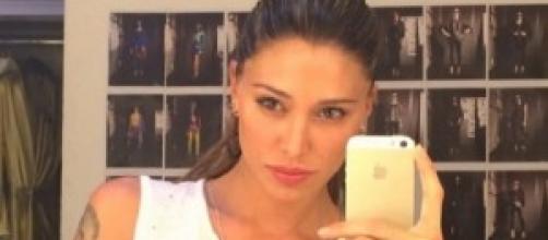 Belen Rodriguez presenterà un programma a Italia 1