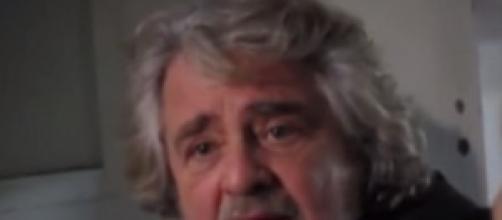 Beppe Grillo all'attacco