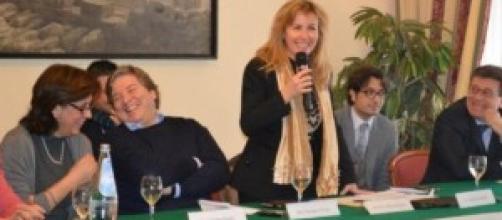 Ester Bonafede, assessore regionale Sicilia