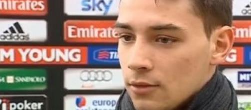 Milan: situazione infortunati per Milan-Juventus