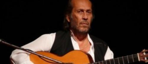 Muore Paco De Lucia, chitarrista di flamenco